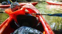 Czytaj więcej: Spływy kajakowy trzema rzekami 12.06.2016